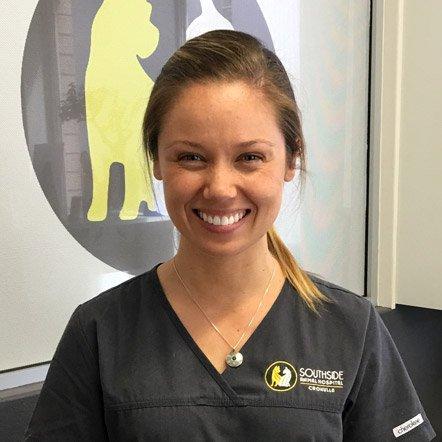 Dr. Laura Taylor - Veterinarian
