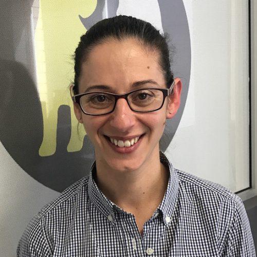 Dr. Kristie Karikios - Veterinarian