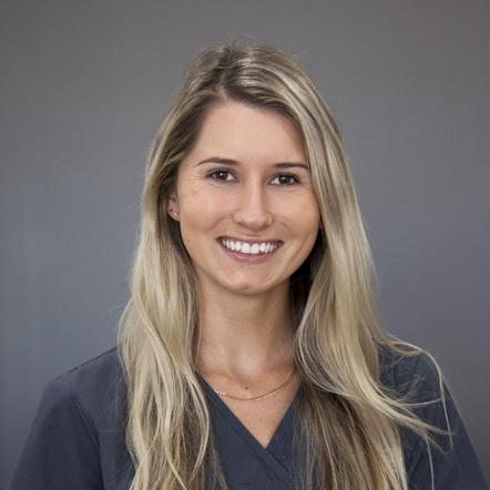 Jasmine - Vet Nurse